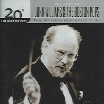 20TH CENTURY MASTERS:MILLENNIUM COLLE BY WILLIAMS,JOHN (CD)