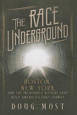 The Race Underground By Most, Doug